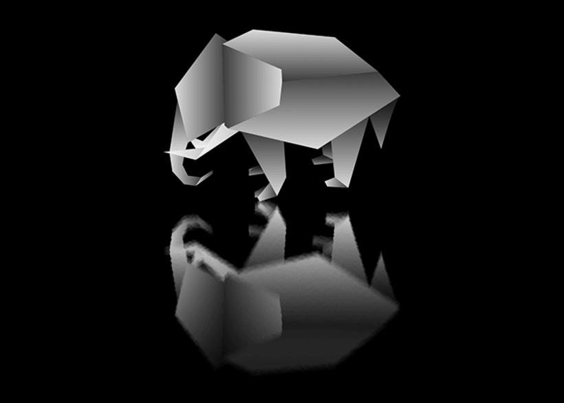 Alas de papel. Serie de ilustración 8