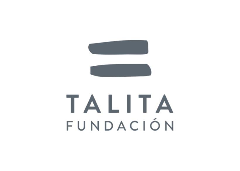 Fundación Talita Branding 2