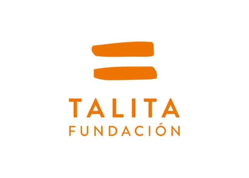 Fundación Talita Branding 3