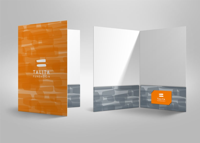 Fundación Talita Branding 15