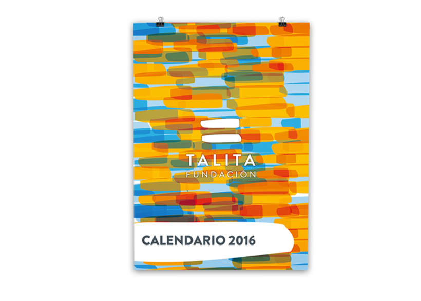 Fundación Talita Branding 19