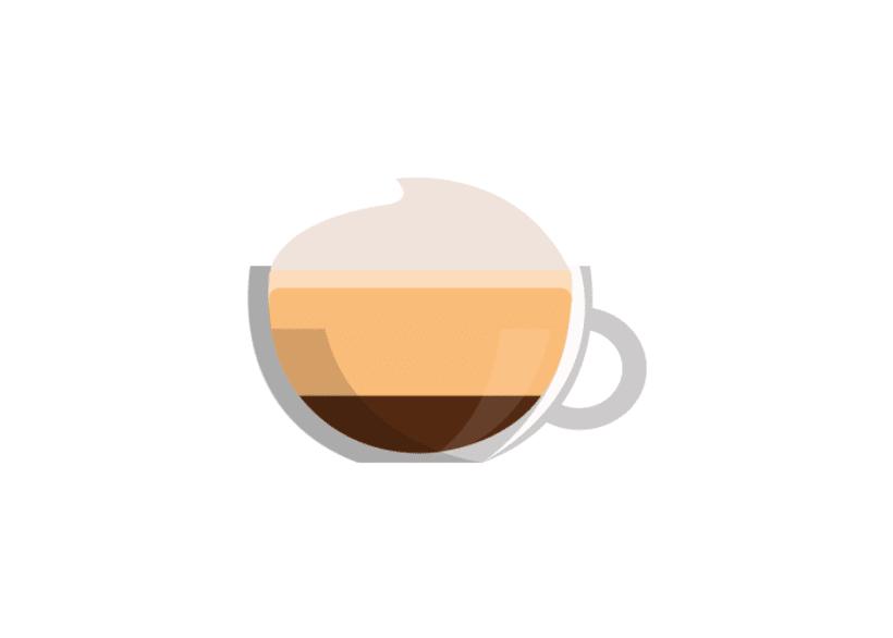 Infografía Caffè Nero 4