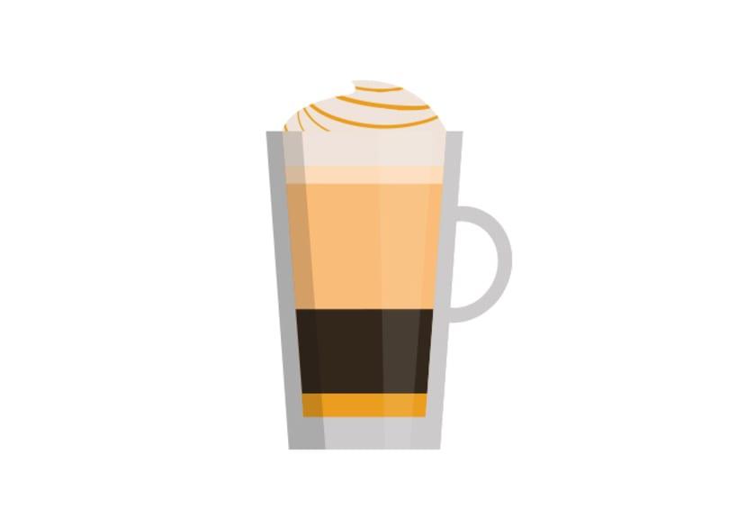 Infografía Caffè Nero 5