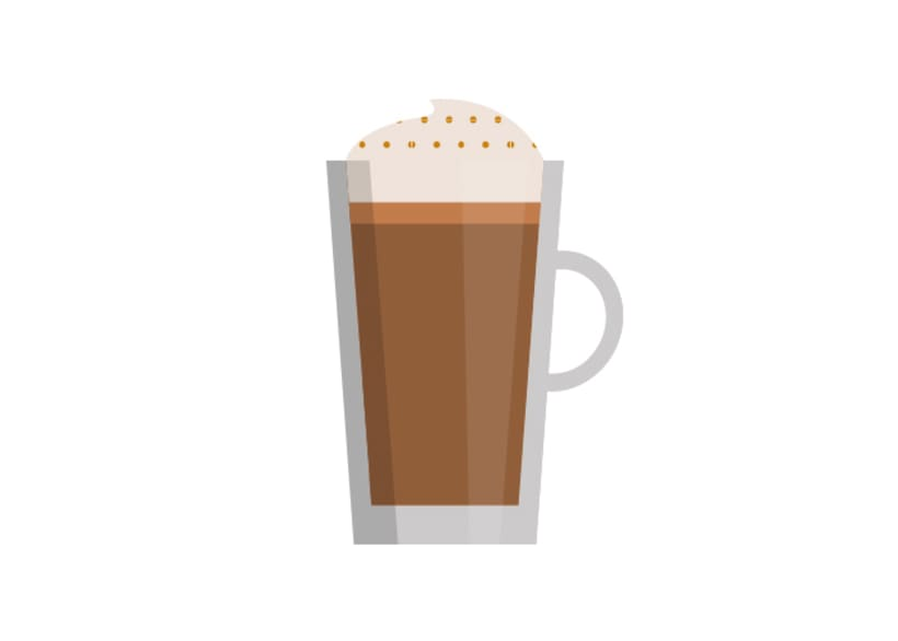 Infografía Caffè Nero 6