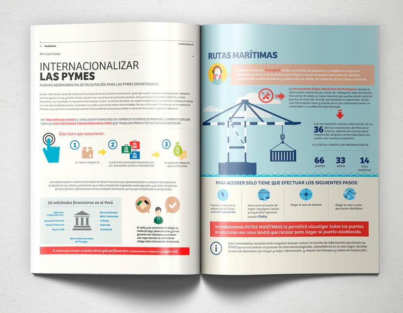 Prom Perú Infographics 4