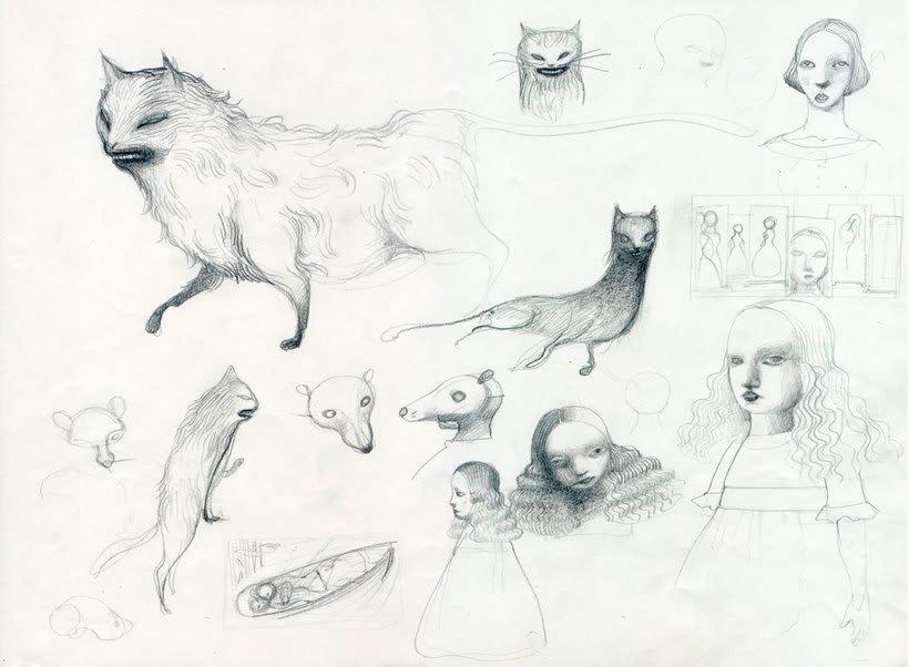 Ana Juan. Dibujando al otro lado. Entrevista 25