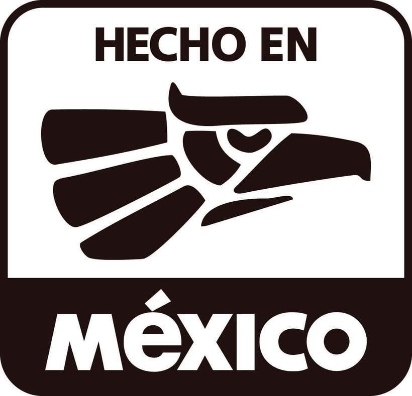 Los logotipos más emblemáticos de México 21