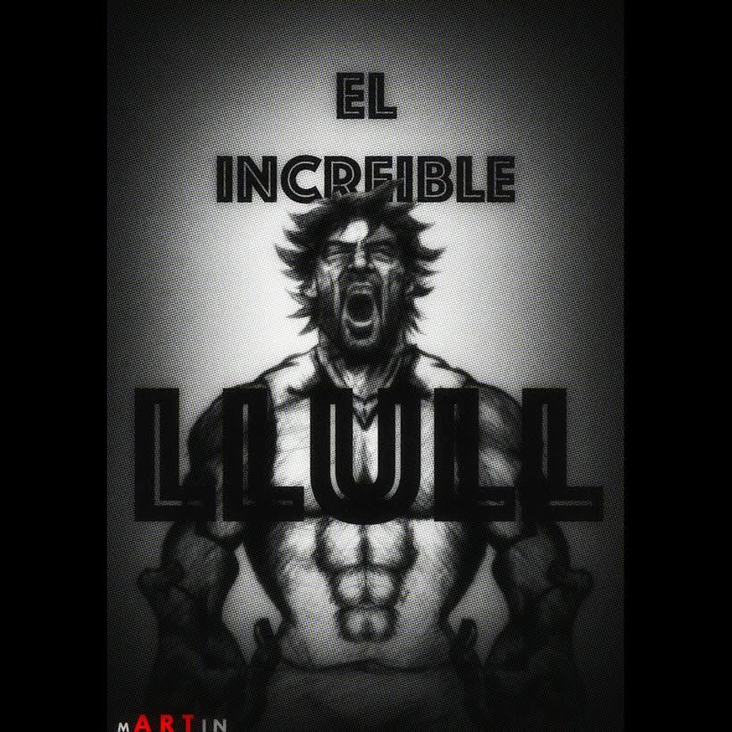 El increíble Llull 0