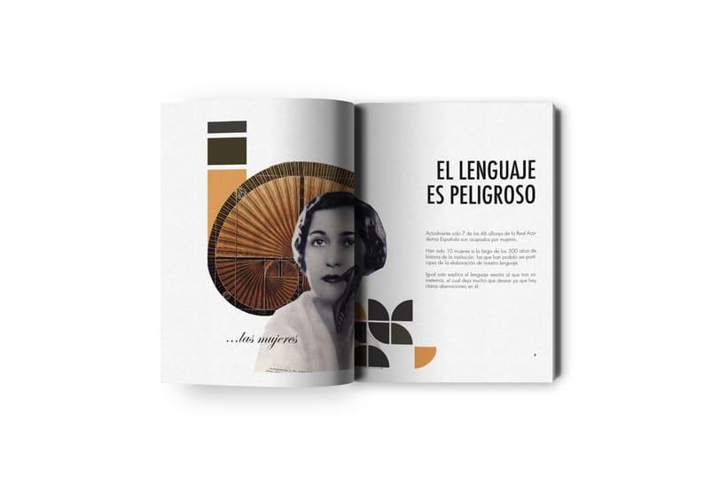Proyecto editorial: Julieta micro - machismos 0