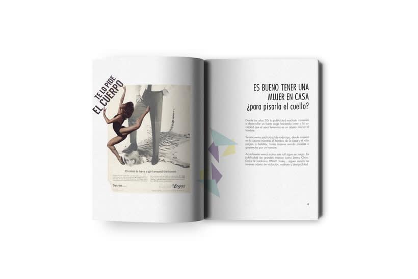 Proyecto editorial: Julieta micro - machismos 1