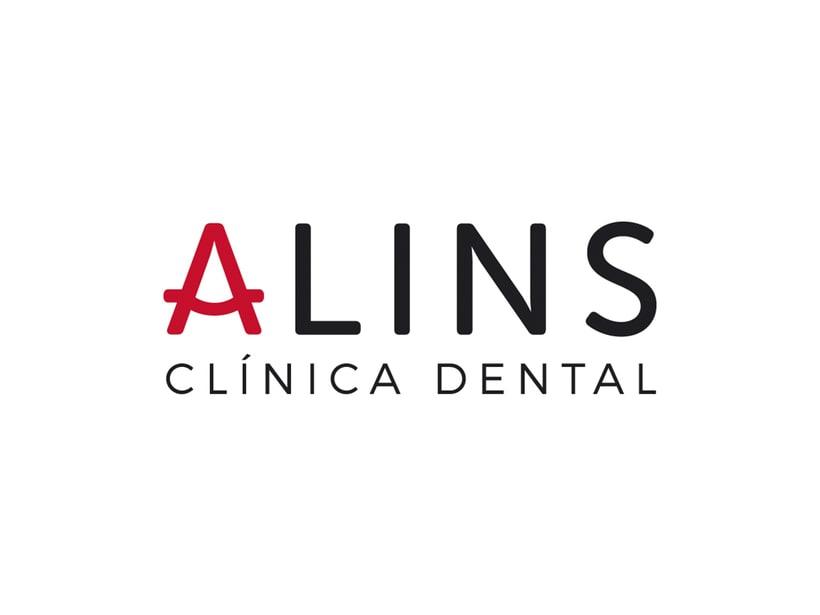 Alins Clínica Dental 1