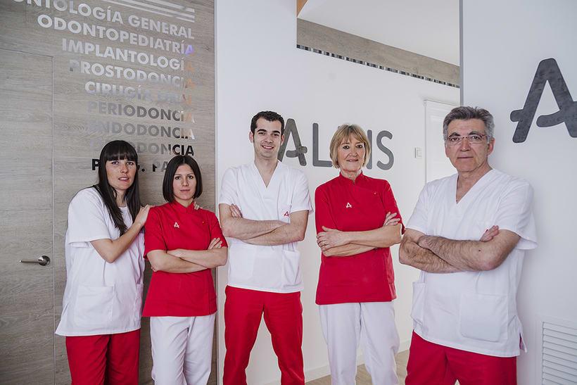 Alins Clínica Dental 6