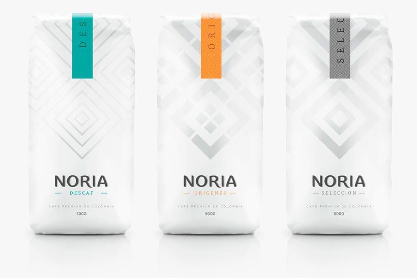 10 diseños de packaging de café muy estimulantes 4
