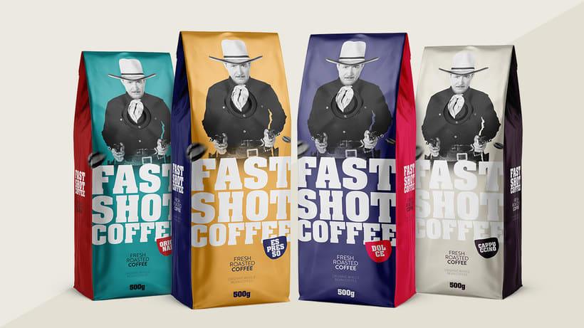 10 diseños de packaging de café muy estimulantes 6