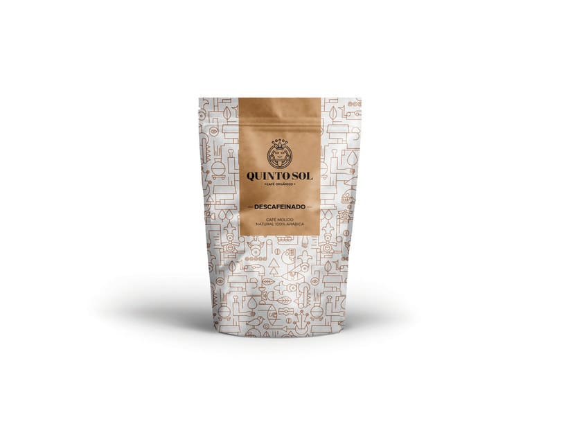 10 diseños de packaging de café muy estimulantes 10