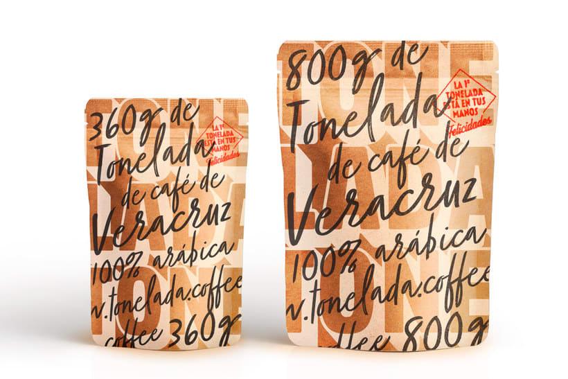 10 diseños de packaging de café muy estimulantes 14
