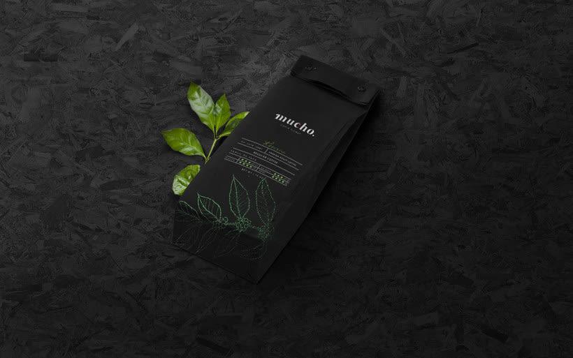 10 diseños de packaging de café muy estimulantes 16
