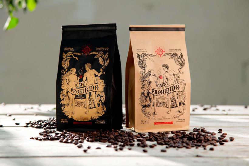 10 diseños de packaging de café muy estimulantes 20