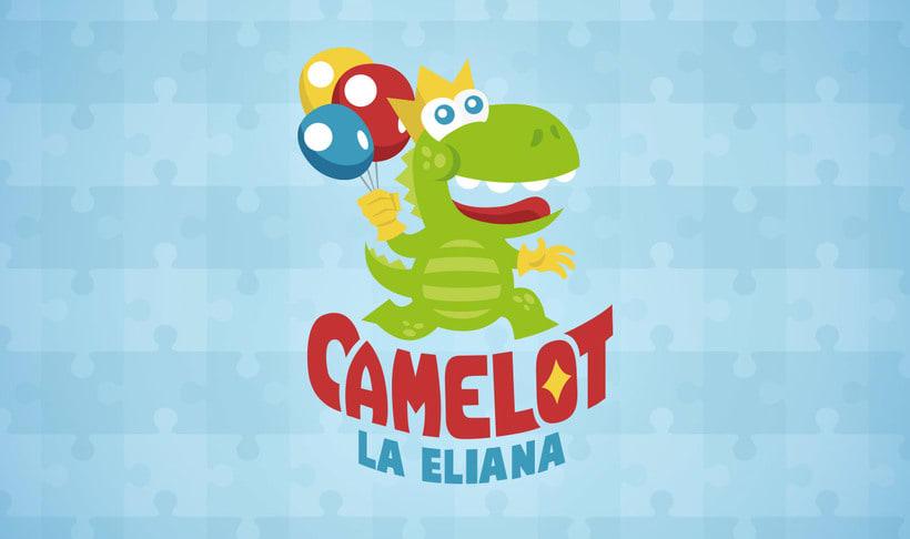 Camelot La Eliana 1