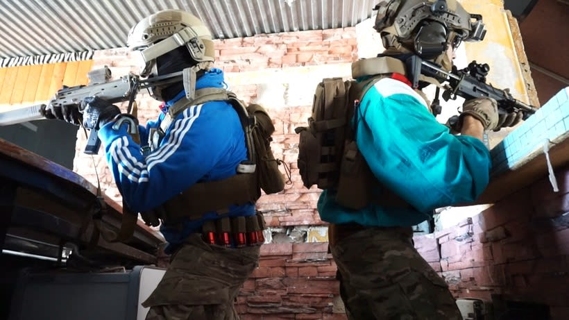 Capsule Airsoft - Canal de Youtube 4