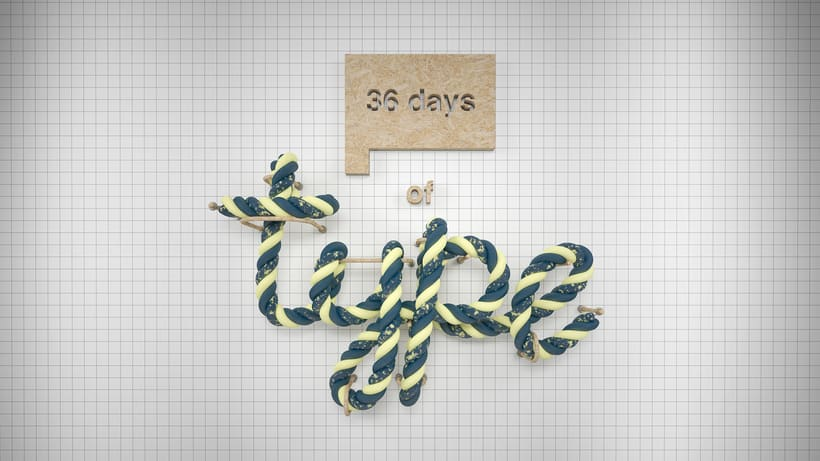 36 Days of Type 2017 0