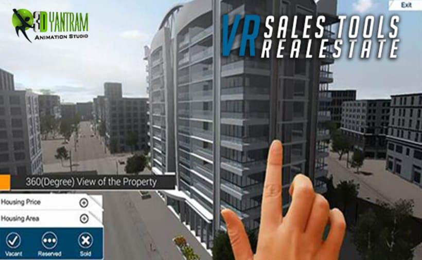 Empresas de realidad virtual 3