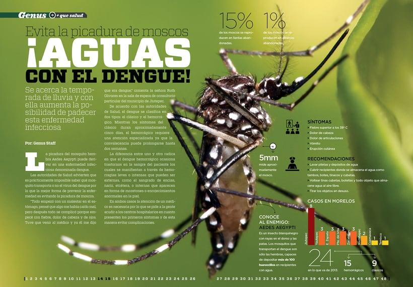 Revista Genus 9