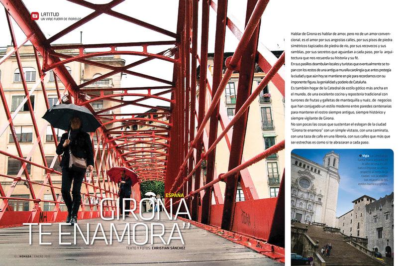 Revista Nómada 3
