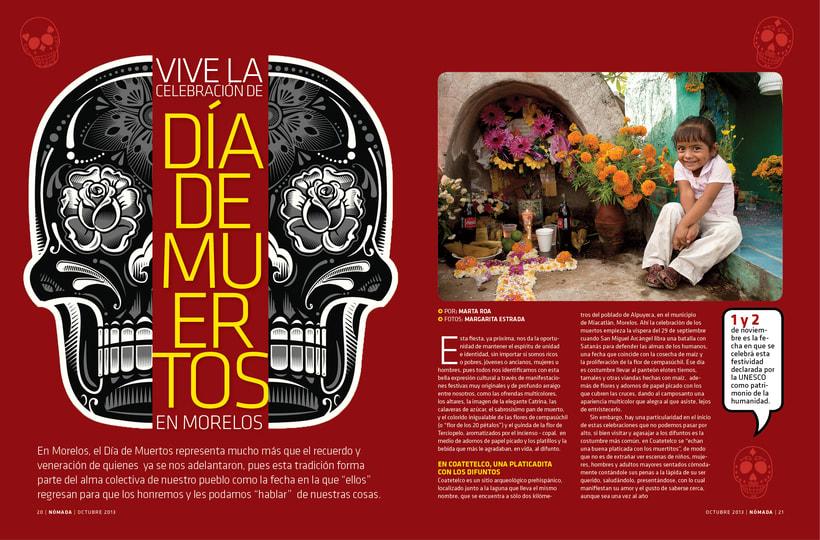 Revista Nómada 10