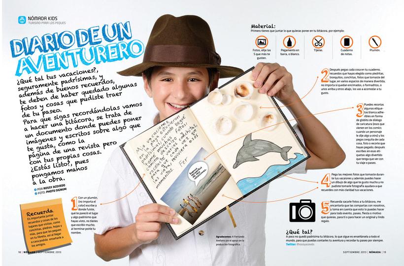 Revista Nómada 13