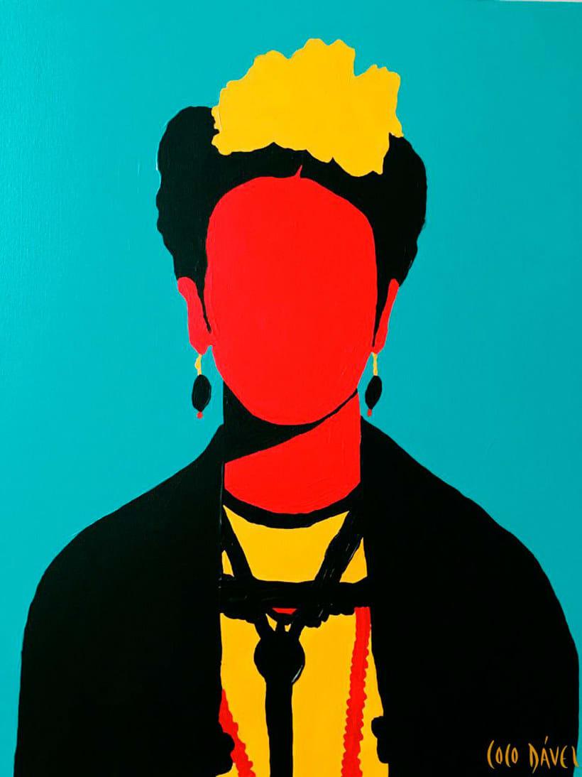 Los retratos sin cara de Coco Dávez 3