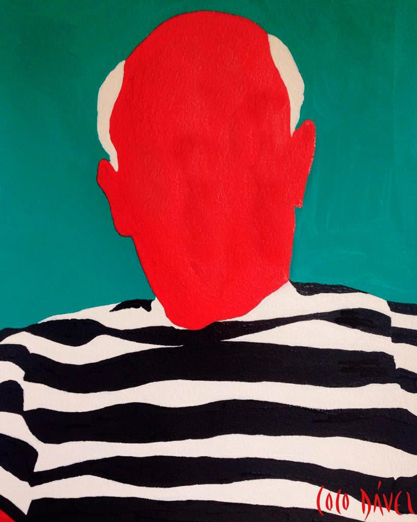 Los retratos sin cara de Coco Dávez 6