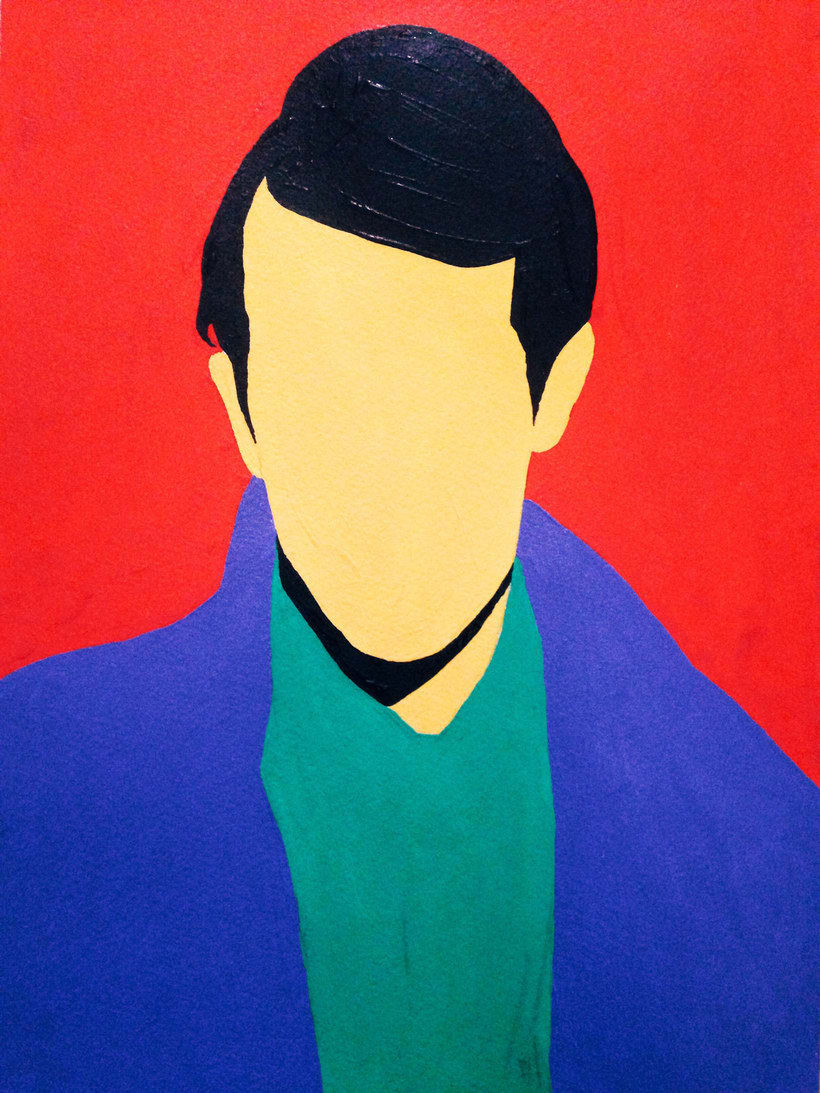 Los retratos sin cara de Coco Dávez 14