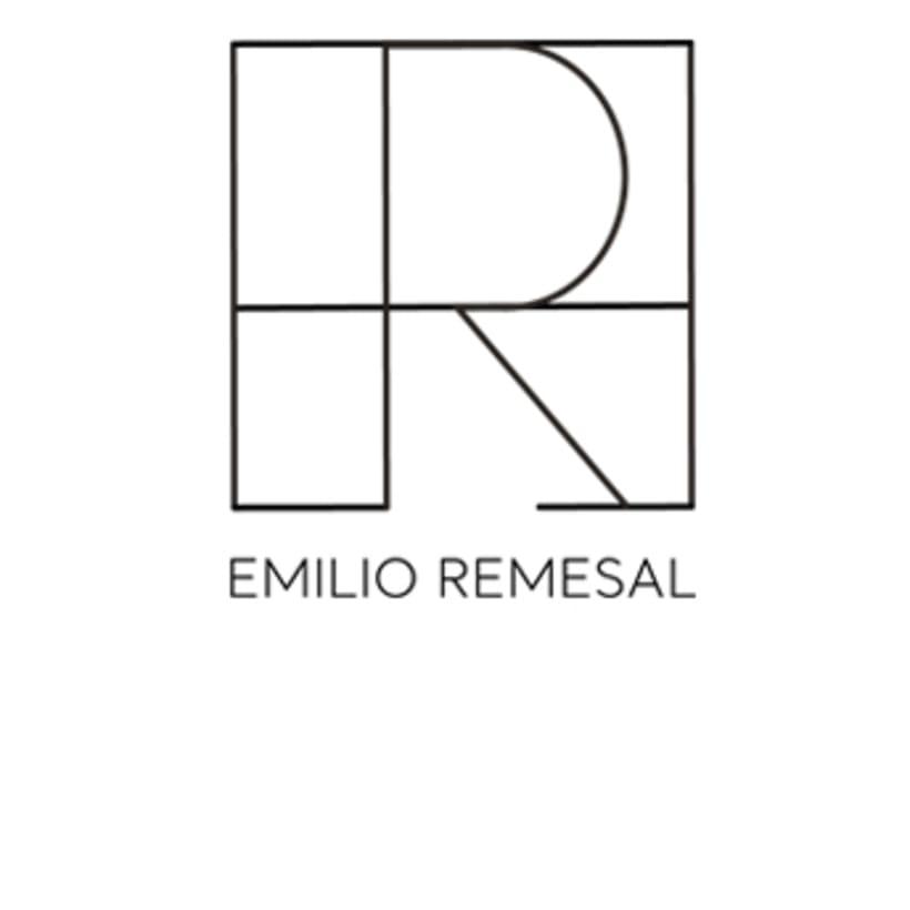 Logo & EP Cover Design (skecth & final art)  0