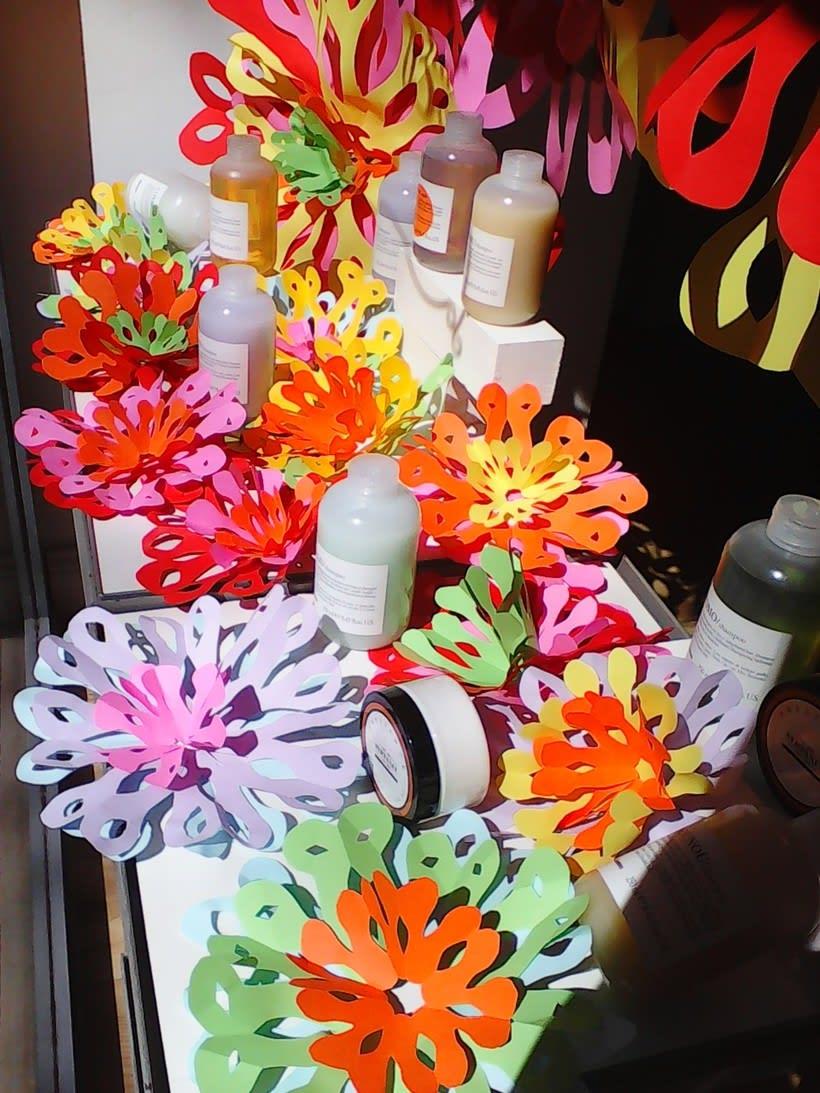 Primavera en Astrid Barber Shop 0