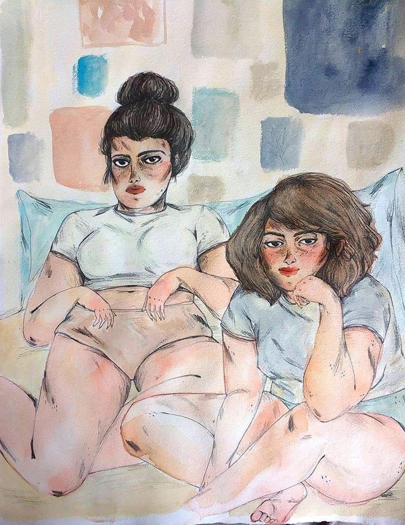 Paintings 0
