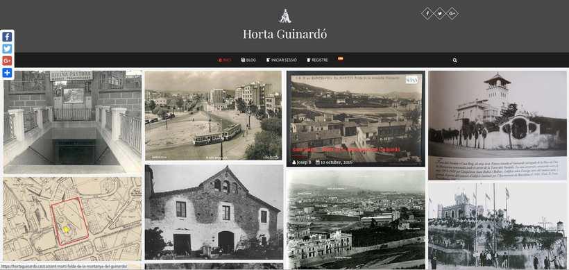 Horta - Guinardó -1