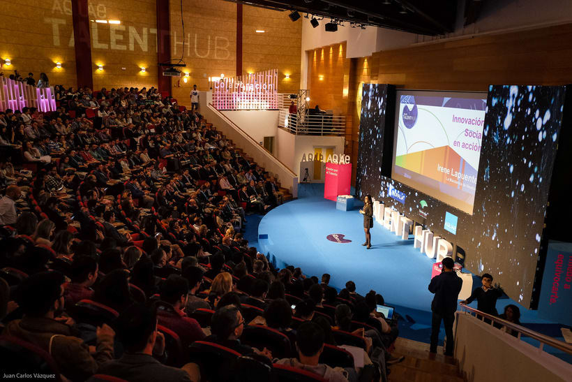Aquae Talent Hub Málaga -1