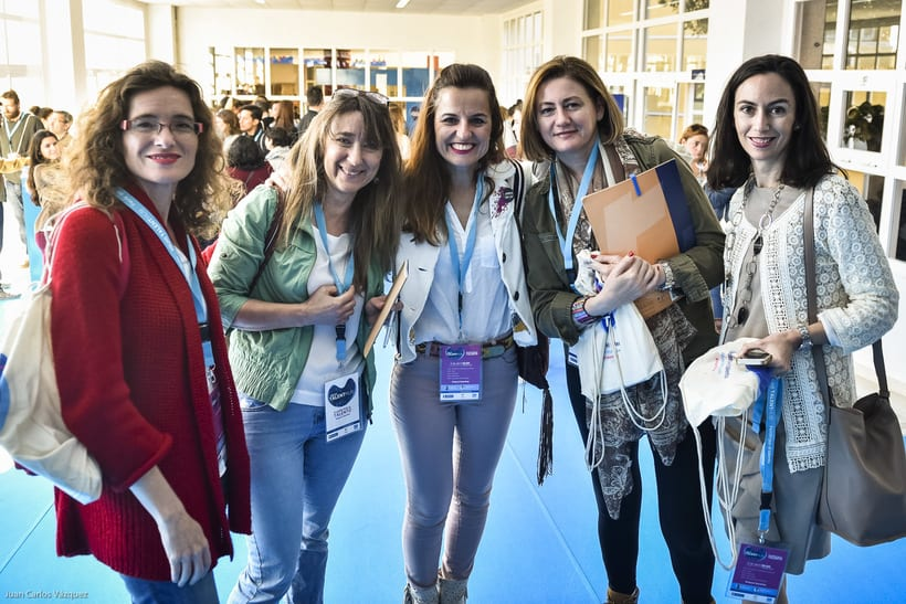Aquae Talent Hub Málaga 3