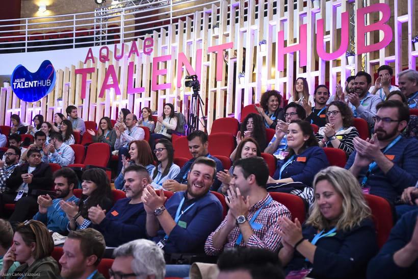 Aquae Talent Hub Málaga 5