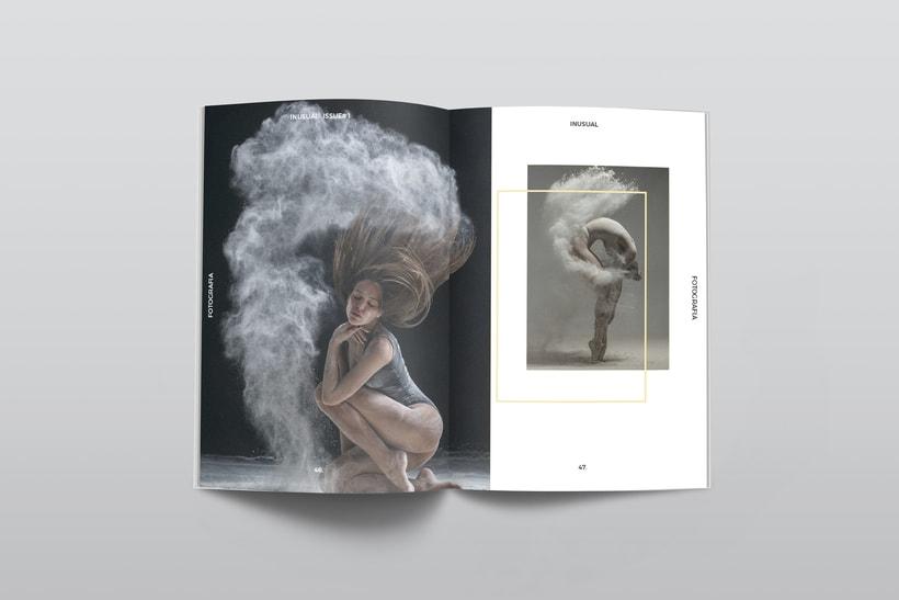 Inusual: Introducción al Diseño Editorial 12