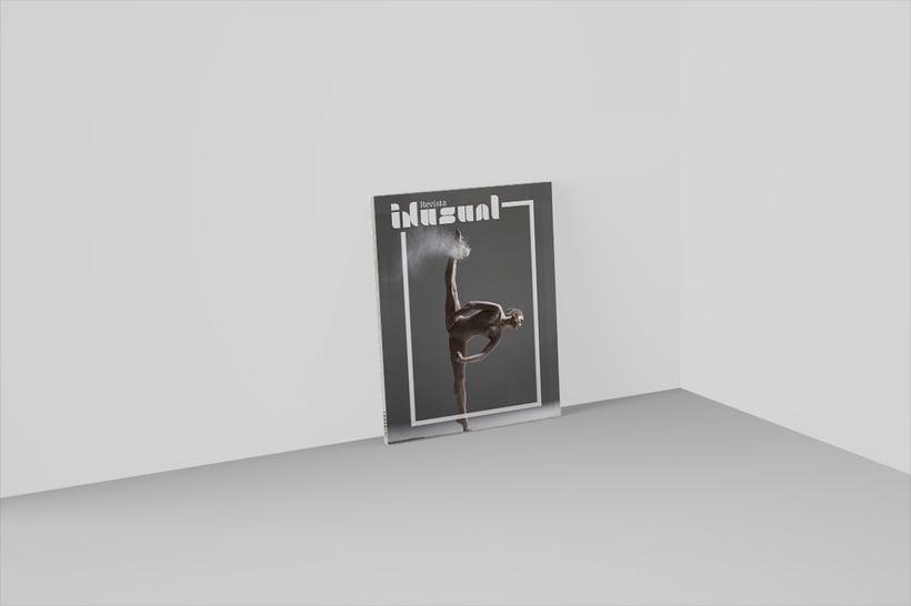 Inusual: Introducción al Diseño Editorial 14