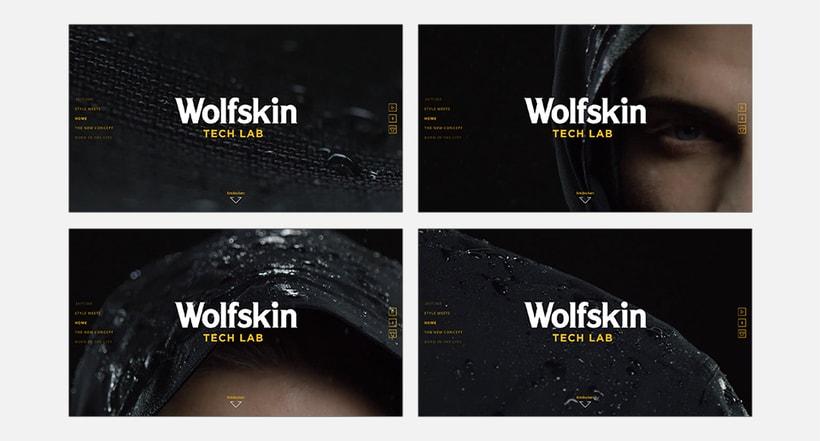 Wolfskin Tech Lab 3