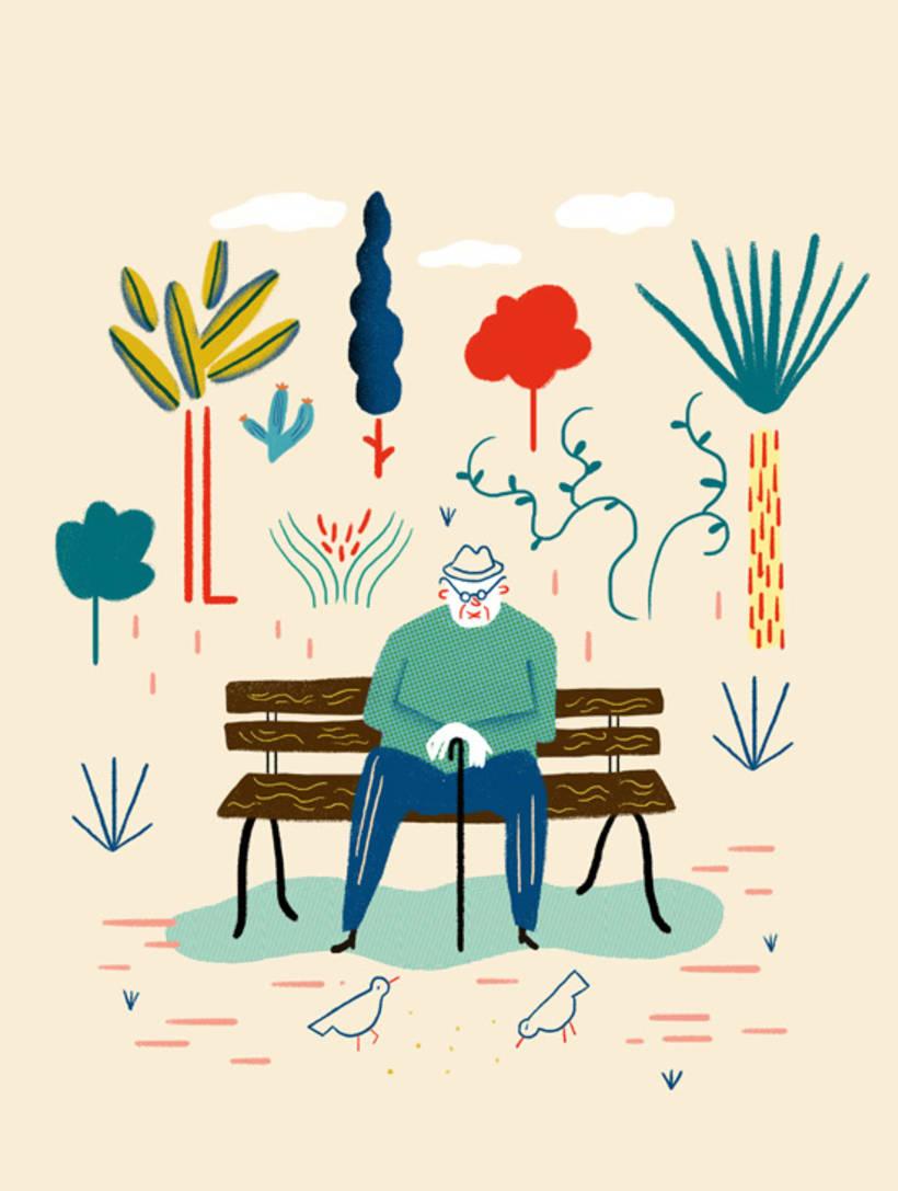 Ilustraciones editorial 1