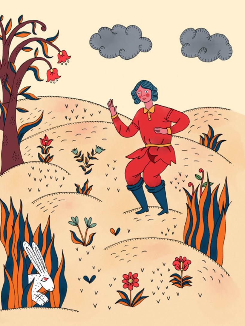 Ilustraciones editorial 6