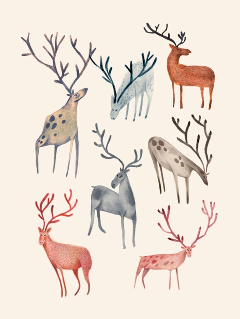 Ilustraciones editorial 7