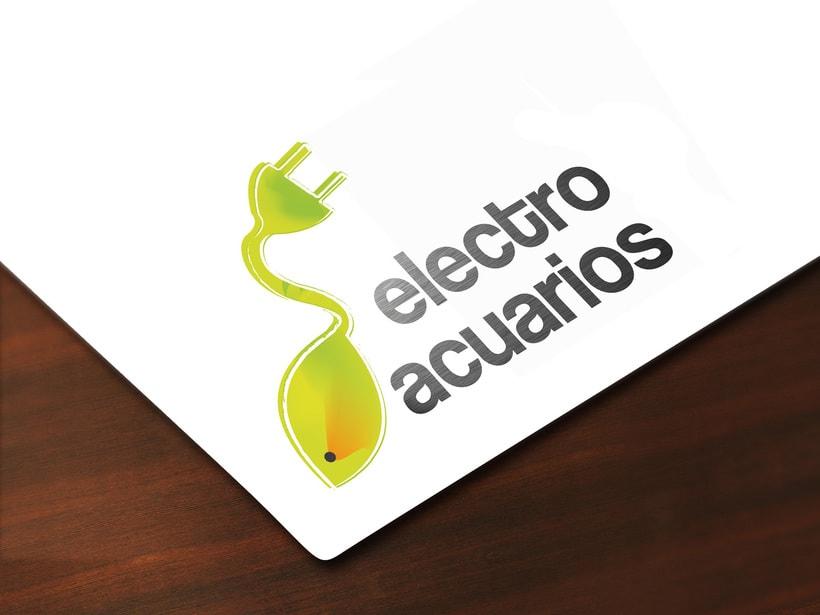 Electro acuarios -1