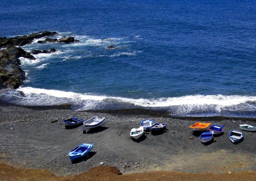 Lanzarote en fotografías 0