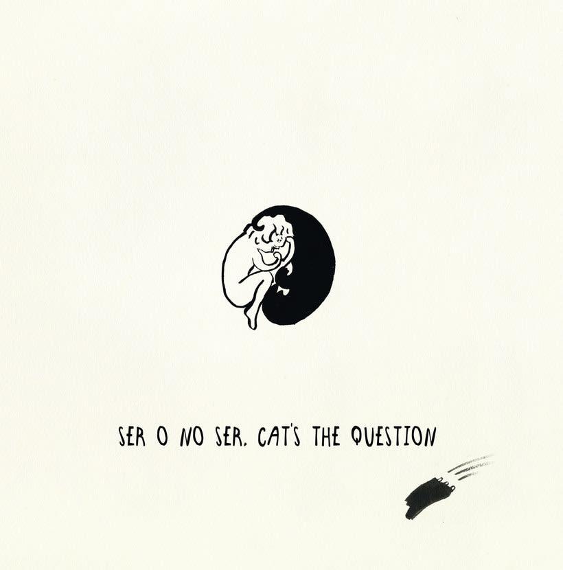 Adelaida & Coco, un cómic para amantes de los gatos 15
