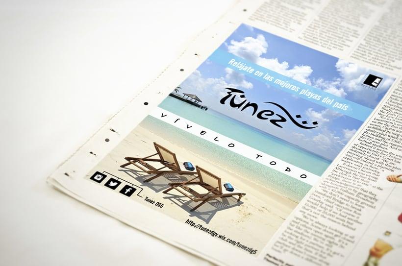 Túnez | Branding - Marca País 4